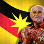 Taib Mahmud New