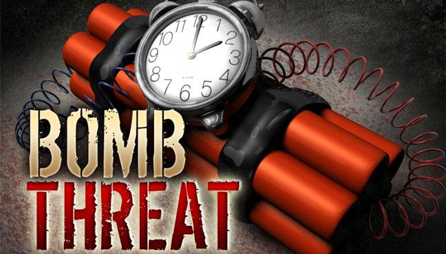 Casino niagara bomb threat