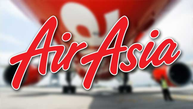 AirAsia signs with 3 parties to set up low-cost carrier in China