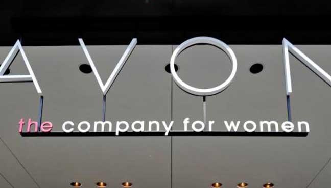 Cerberus, Avon announce $605 mn investment deal