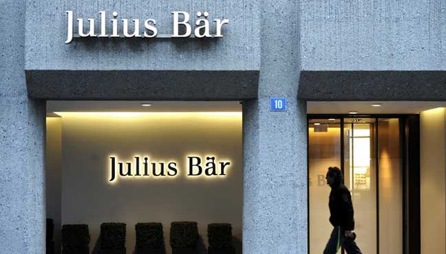 bank julius baer case essay For a modern bank such as julius bär gruppe ag, it is essential to have an e-banking system julius bär, the tool is not only used for load and.