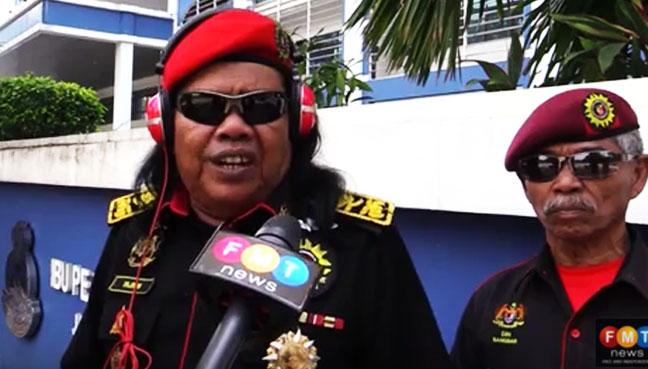 Apa cerita Rani Kulup kena tangkap? Kes ugutan Siti Kasim