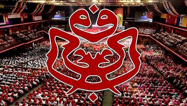 Selain UMNO, Parti Berasaskan Melayu,Bumiputera Tidak Akan Bertahan.