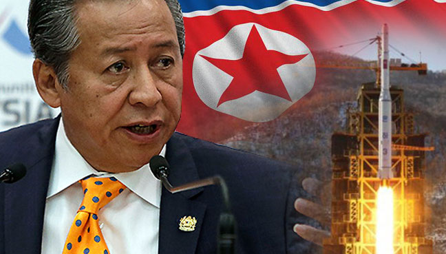 M sia strongly condemns North Korea H-bomb test  035115fd7e