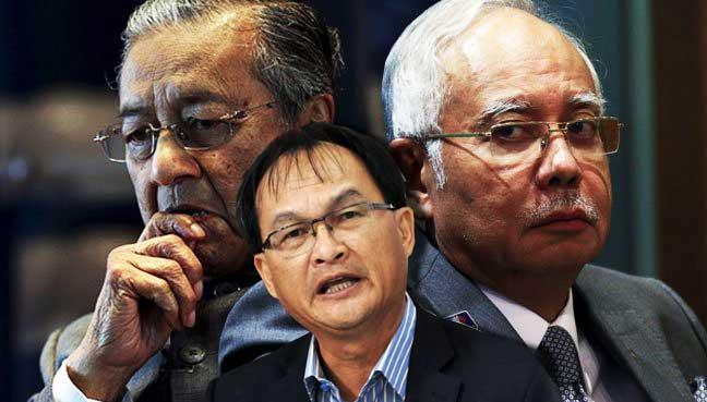 Mahathir,-Baru-Bian,-PKR,-Sarawak