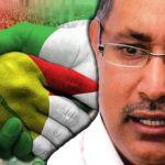 Syed Ali Alhabshee