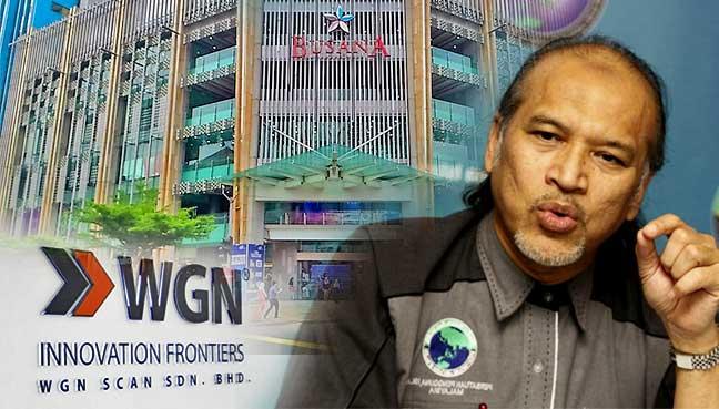 WGN-Scan-Sdn-Bhd