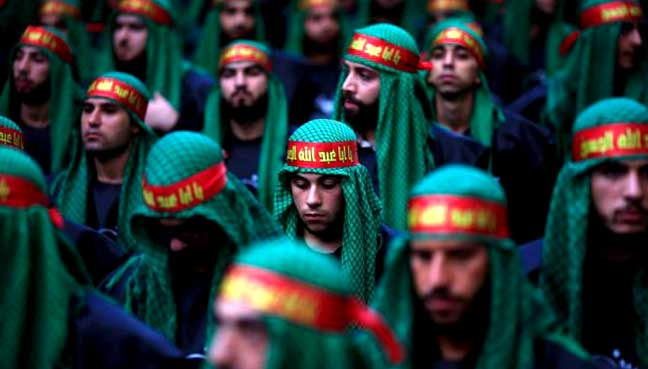 Sunnis and Shiites: Islam's ancient divide