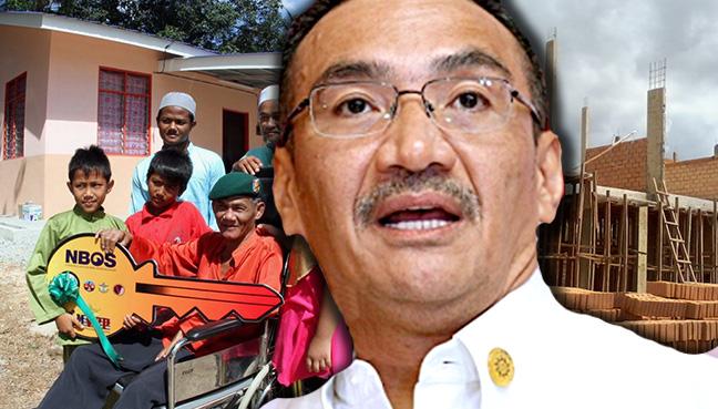 1Malaysia Veterans House Repair Programme