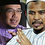 Datuk Dr Mohd Asri Zainul