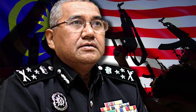 Datuk Seri Mohamad Fuzi Harun