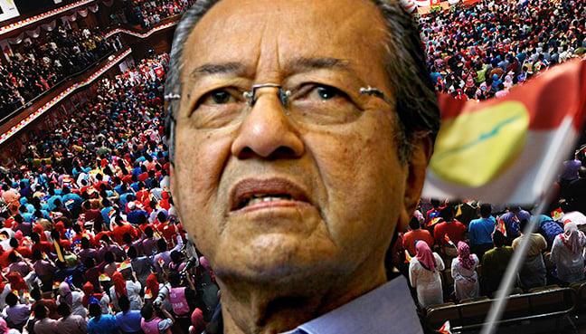 Gabungan Ketua Cawangan Umno Malaysia