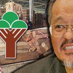 Jabatan Hutan Negeri Sarawak