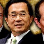 John-Profumo--Chen-Shui-bian--Elliot-Spitzer