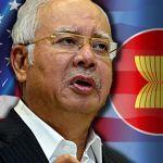 Najib Asean
