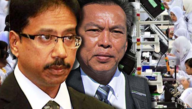 how can malaysia get out of the middle income trap How can a country avoid or get out of the  the best way out of the middle income trap is to become an  how can a nation get rid of middle-income trap.