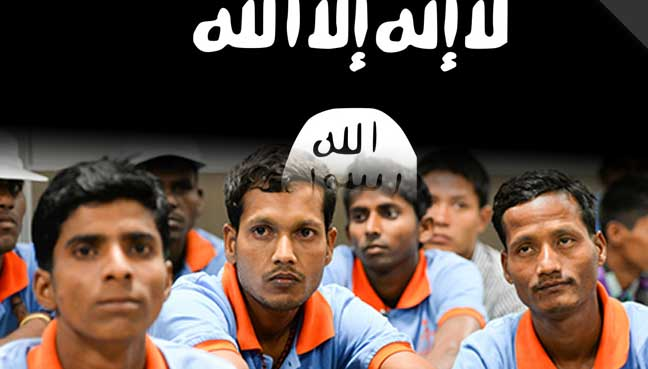 daesh-bangla