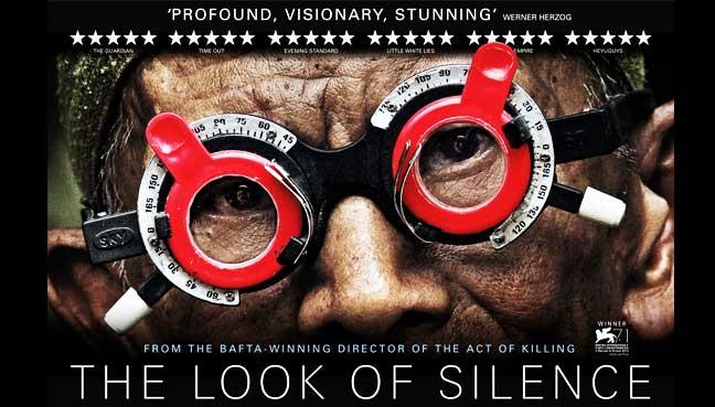 look-of-silence