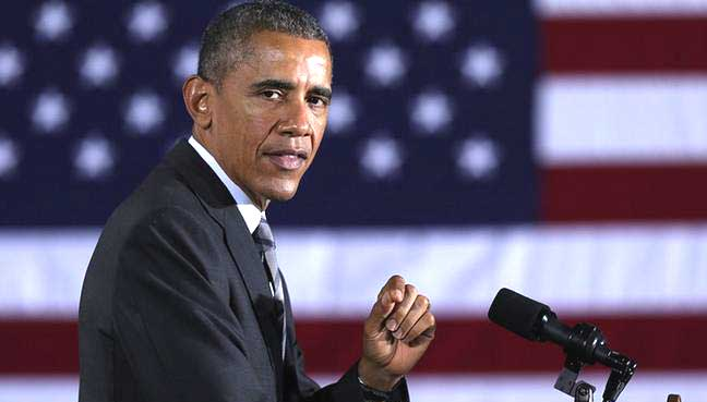 Obama Hails Signing Of Us Led Pacific Rim Trade Deal Free Malaysia