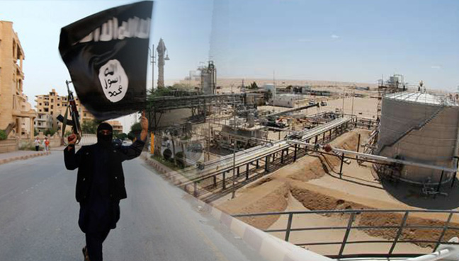IS threatens Libyan oil infrastructure