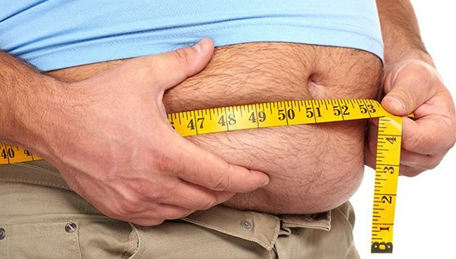 Retire your spare tyre: 6 diet tips for getting rid of belly fat
