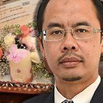 Dr Mohd Zaidi Ismail
