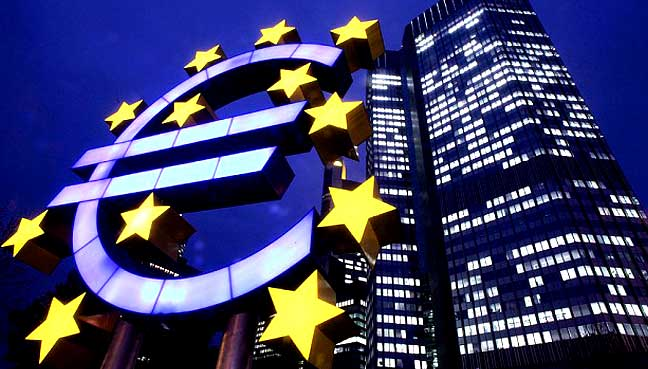 Germany Tells the ECB It's Time to Start Raising Interest Rates