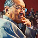Mahathir UMNO baru