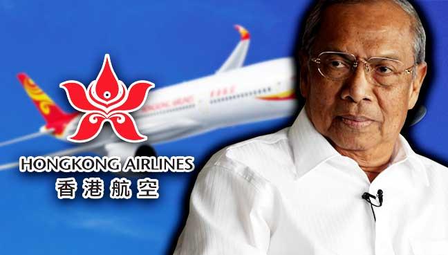 adenan-hongkong-airlines