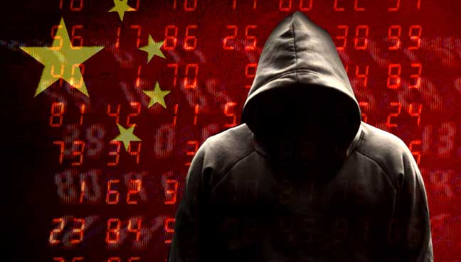 Chinese Hackers Behind Us Ransomware Attacks Security