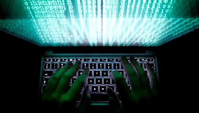Singapore tops nations in cybersecurity; Ukraine hack created backdoor