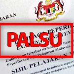 sijil-palsu