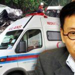 wong-chen,ambulans