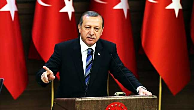 Five-jailed-in-Turkey-for-'insulting'-Erdogan