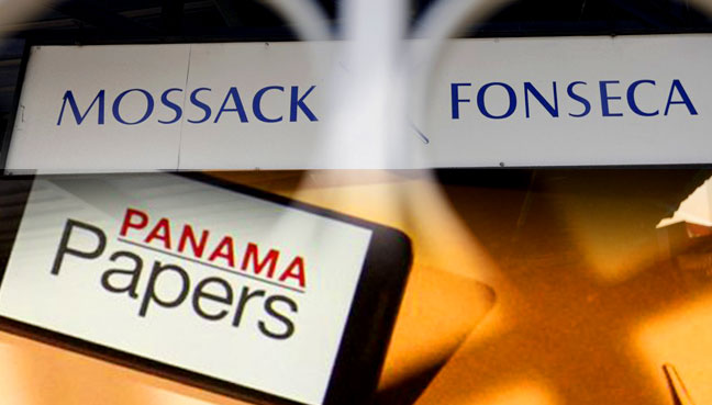 Panama papers online search
