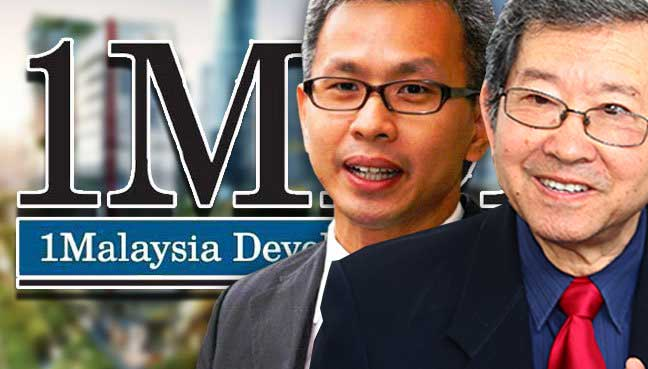 Scandal-hit Malaysian fund bosses agree to quit following damning parliamentary report