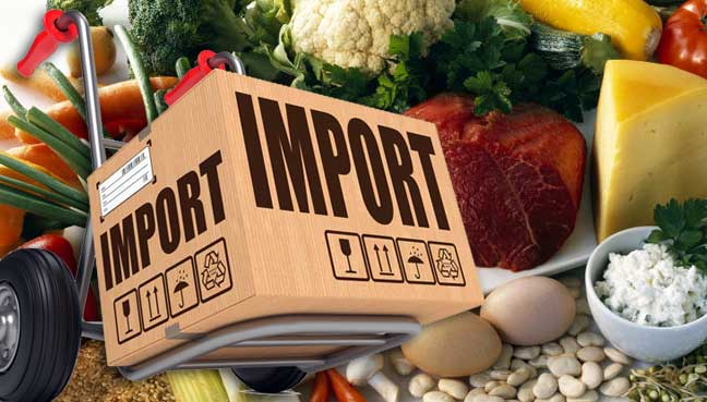 Malaysia spent RM45 billion on food imports last year | Free