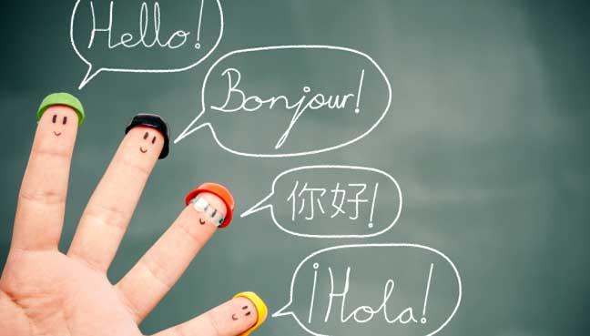 learning-language