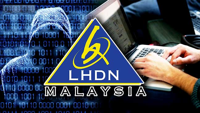 lhdn-cyber-crime