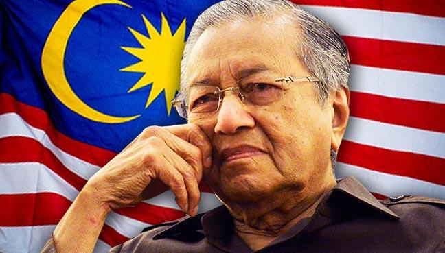 Going beyond Mahathir's feelings