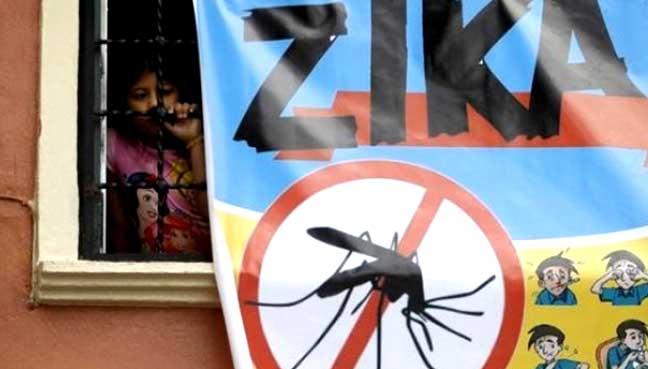 Zika causes deafness in about 6 percent of cases