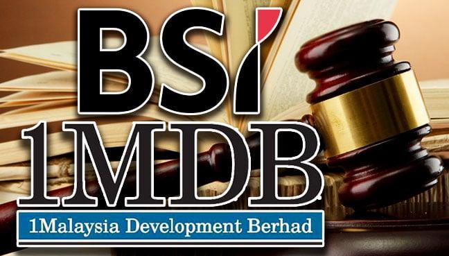 Hasil carian imej untuk BSI 1mdb