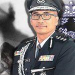 ACP Mohammad Azlin Sadari