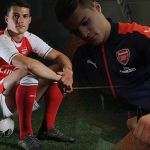 Arsenal sign Swiss midfielder Granit Xhaka