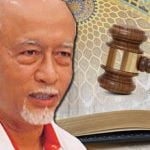 Datuk Mustapha Yaakub
