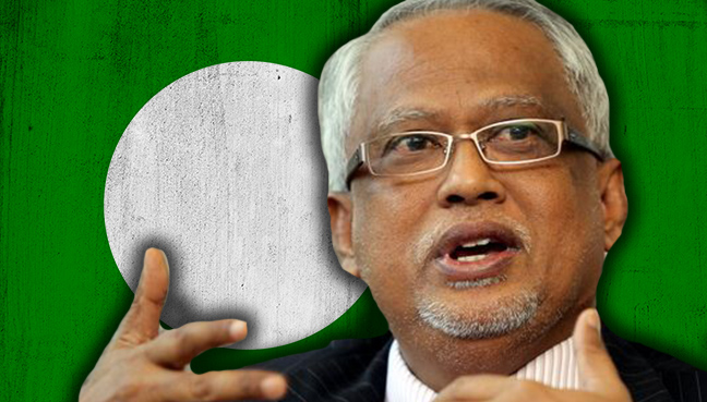 Datuk_Mahfuz_Omar