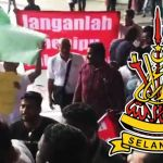 Kampung-Ijok-protest