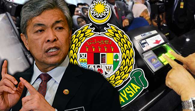 Malaysian-Immigration-System