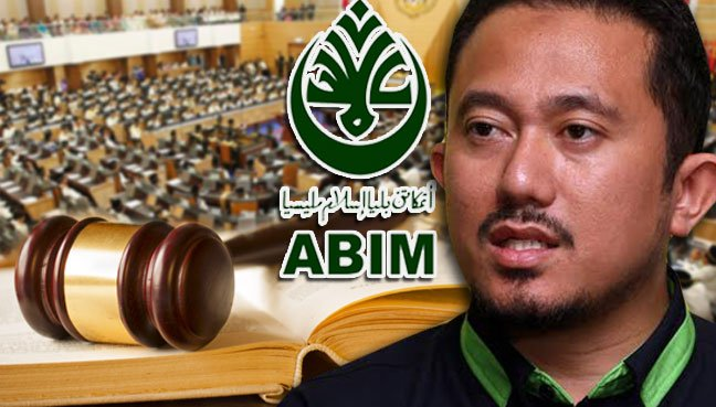 Image result for mohd raimi abim