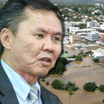 Prof Dr Fredolin Tangang